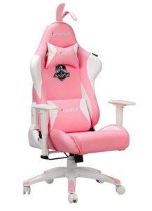 La migliore sedia da gioco rosa dell'anno in vendita - Autofull