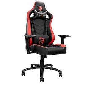 Acquista la sedia da gioco MSI MAG CH110 al miglior prezzo
